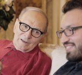 Ennio Morricone y Alessandro De Rosa.
