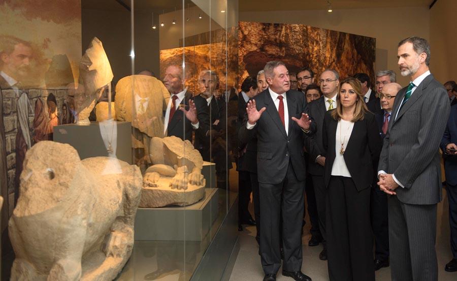 museo arte ibero