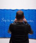 'Yo, la peor de todas'. Foto: Museo de Navarra.
