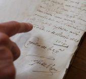 La BNE adquiere 96 cartas escritas por el puño y letra de Lope de Vega.