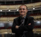 Joan Matabosch. Fotógrafo: Javier del Real | Teatro Real.
