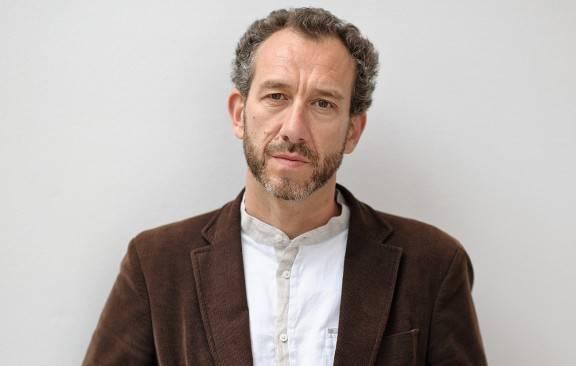 Ricardo Menéndez Salmón (Foto: Tobías Bohm).