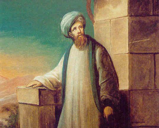 Pedro Páez (1564-1622).
