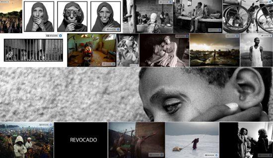 Premio Internacional de Fotografía Humanitaria Luis Valtueña.