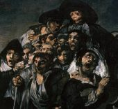 pinturas negras goya