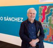 Paco Sánchez. Foto: Nacho González.