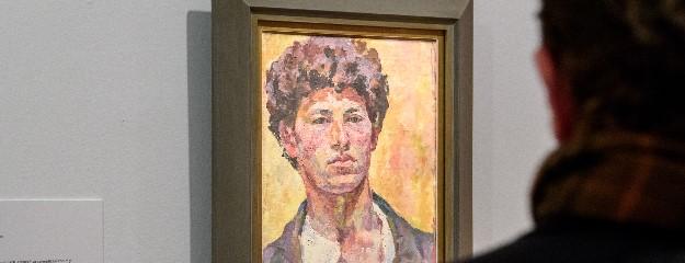 'Derain, Balthus, Giacometti. Una amistad entre artistas'.