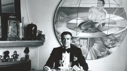 Fernando Vijande por Alberto García-Alix.
