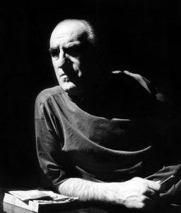 Joaquín Vaquero Palacios (1900-1998). © Archivo Vaquero.