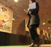 'Toulouse-Lautrec, los placeres de la belle époque'. ©Luis Domingo.