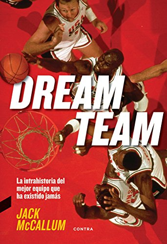 dream team libro