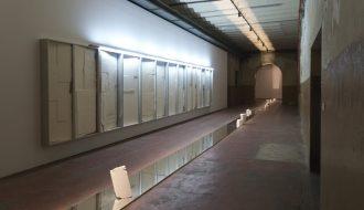 Escala 1:1. 21 artistas contemporáneos portugueses. Una reflexión sobre la Escala en la Arquitectura y la Obra de Arte.