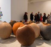 'Soy mi propio paisaje', primera exposición individual en España de la artista dominicana Raquel Paiewonsky.