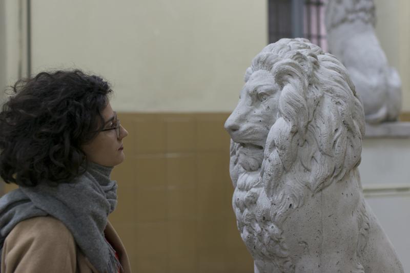 'Centinela' es un proyecto que Daniel Boccato presenta de forma específica para los estudios de Tabacalera.