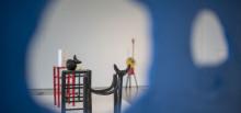 Joan Miró: Esculturas 1928-1982.
