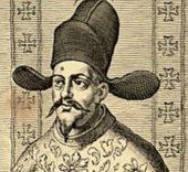 Diego de Pantoja