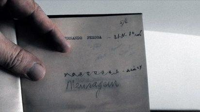 Julio Bresane. O Batuque dos Astros [Algarabía de los astros]. Película, 2012.