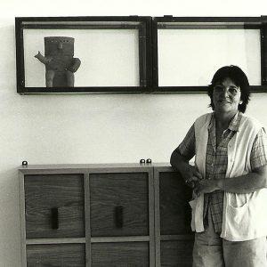Susana Solano.