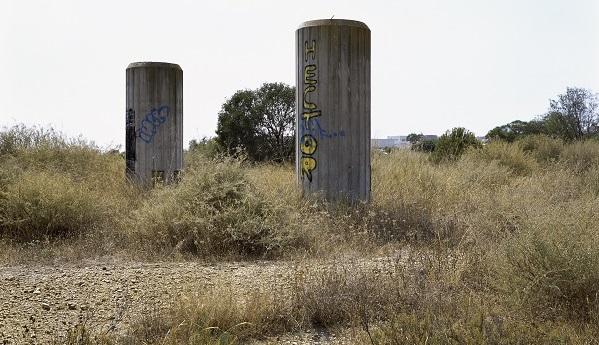 En el camino, 2006/2007. Jorge Yeregui.