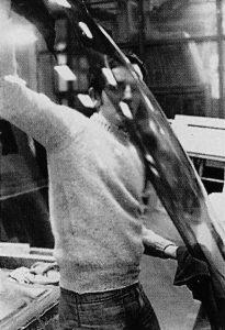 Darío Villalba, 1968. Madrid.
