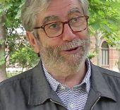 Antonio Muñoz Molina.