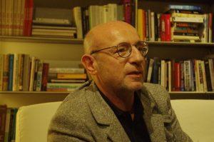 Michel Moutot.