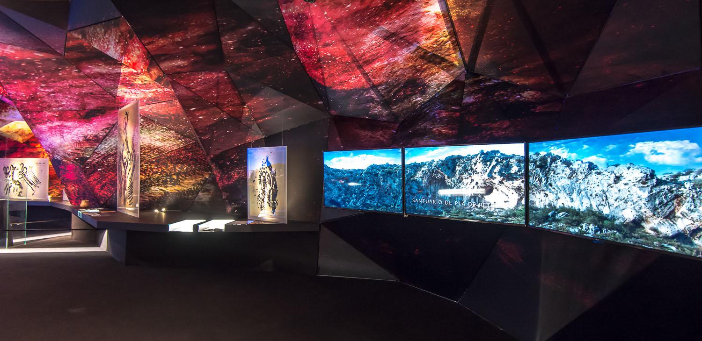 El primer museo que obtiene la certificación 'Q de Calidad' es el MARQ de Alicante.