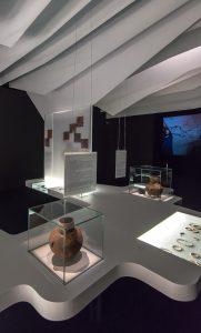 Rupestre. Foto: Rocamora. Diseño y arquitectura.