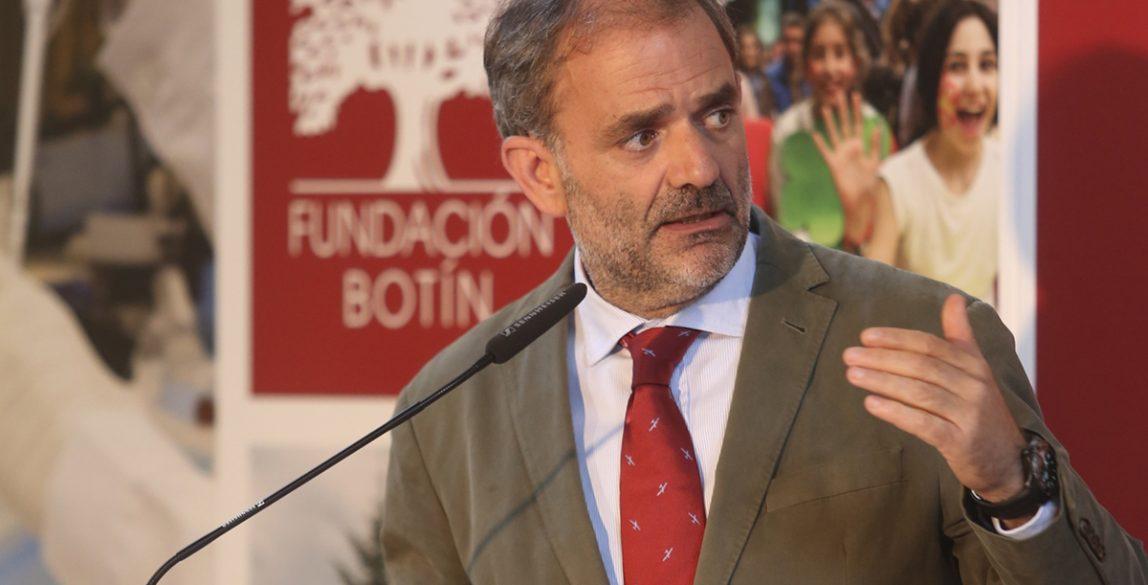 Iñigo Sáenz de Miera.