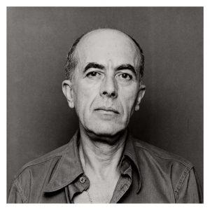 Alberto, 1979. Fotografía a las sales de plata. 26 × 26 cm. Archivo Humberto Rivas, Barcelona.