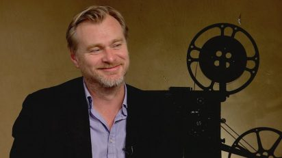 Christopher Nolan | YouTube.