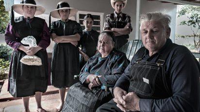 Menonitas de Nueva Durango. Miguel Bergasa.