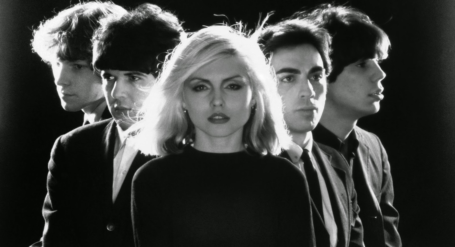 Blondie 1977. De Private Stock Records - eBay itemphoto.
