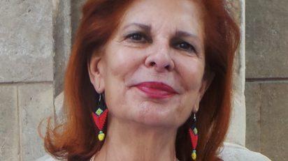 Carmen Alborch. De Montserrat Boix - Trabajo propio, CC BY-SA 4.0.