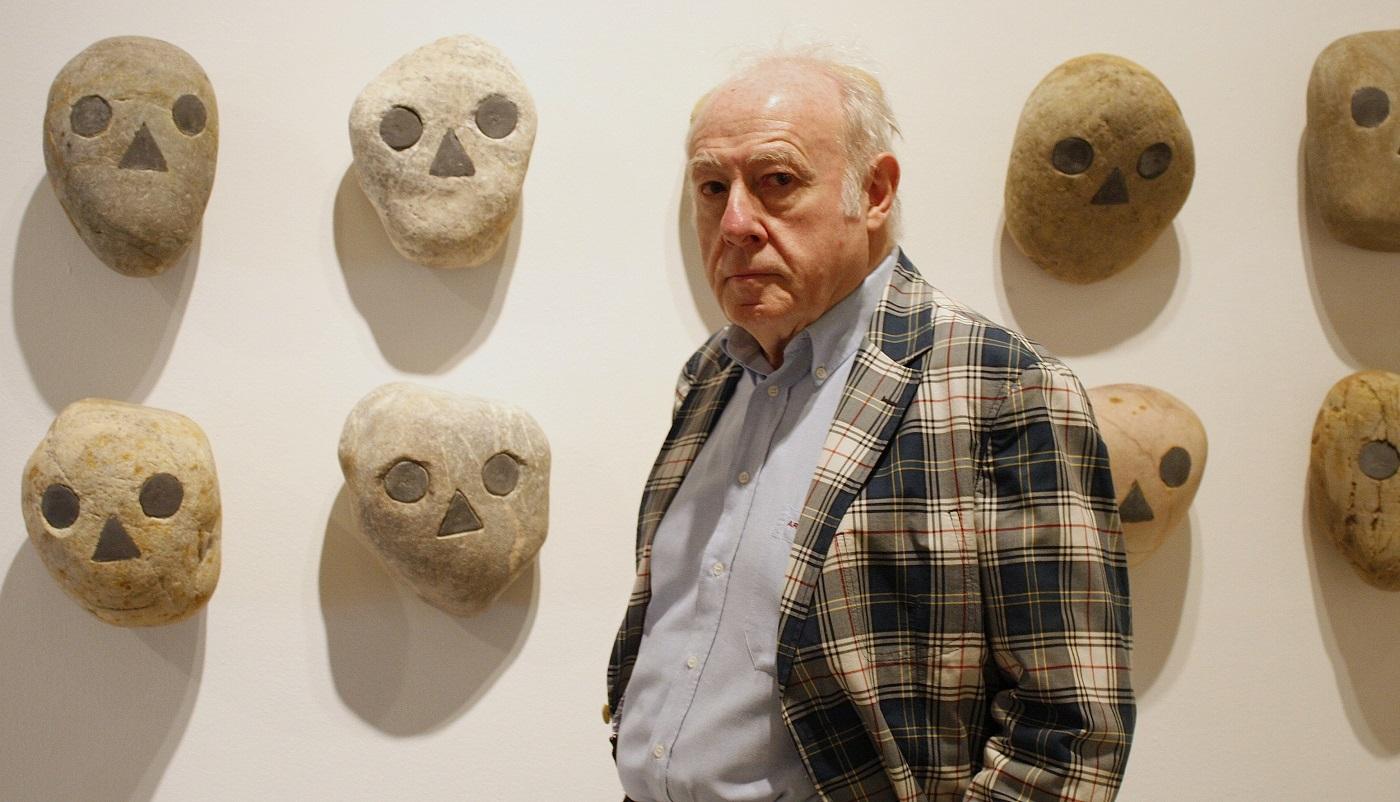 El pintor Eduardo Arroyo muere a los 81 años