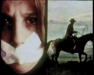 Eugènia Balcells. Boy Meets Girl. 1978. Col·lecció MACBA. Fundació MACBA