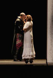 Lope de Vega. El caballero de Olmedo. Noviembre Teatro 2017. Dirección: Eduardo Vasco. Pío Baruque Fotógrafos.