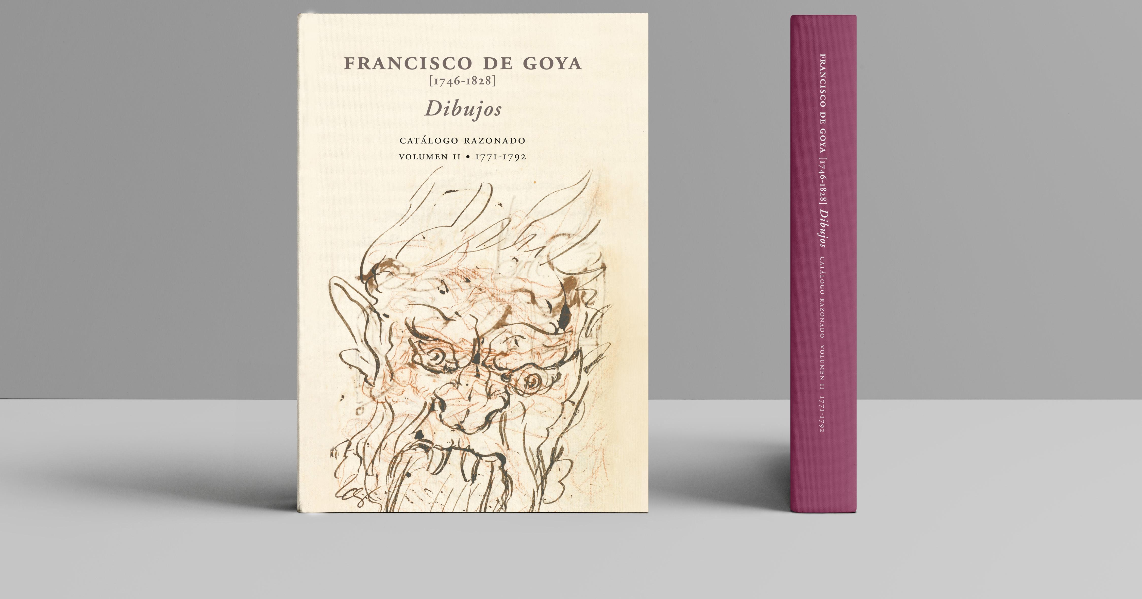 Goya 'pierde' siete dibujos pero afianza su maestría