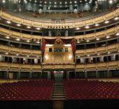 Teatro Real. Foto: Javier del Real.