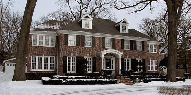 El dato: la casa fue vendida en 2012 por su propietarios en casi dos millones de dólares.
