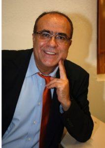 Antonio Torres Flores. Foto: C. Barba.