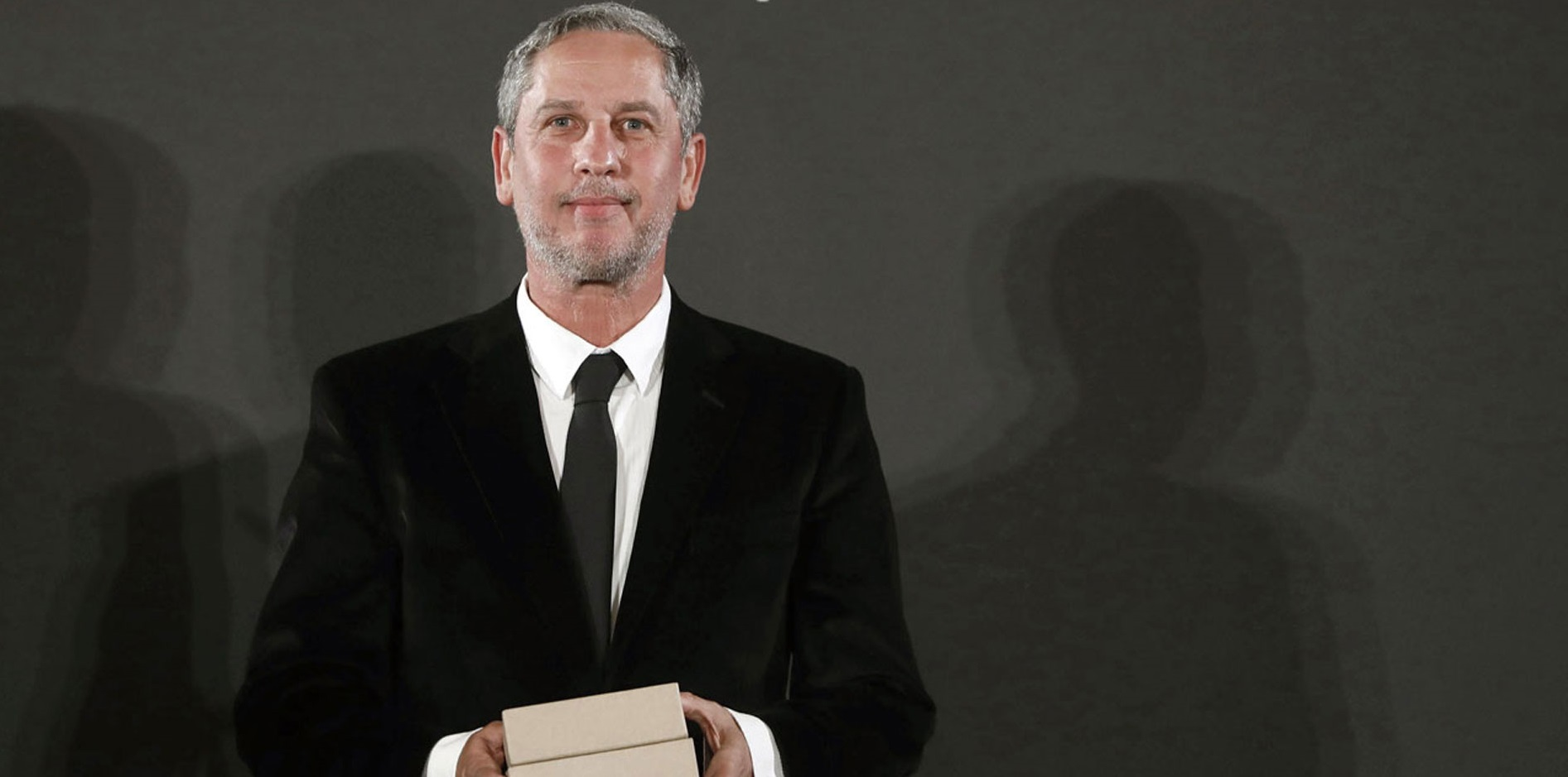 Guillermo Martínez, Premio Nadal de Novela 2019.