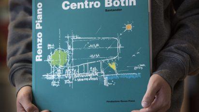 Centro Botín. Foto: Belén de Benito.
