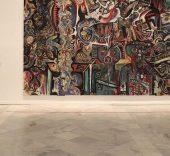 París pese a todo. Artistas extranjeros, 1944-1968. © Luis Domingo.