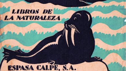 La seducción del libro. Cubiertas de vanguardia en España 1915-1936.