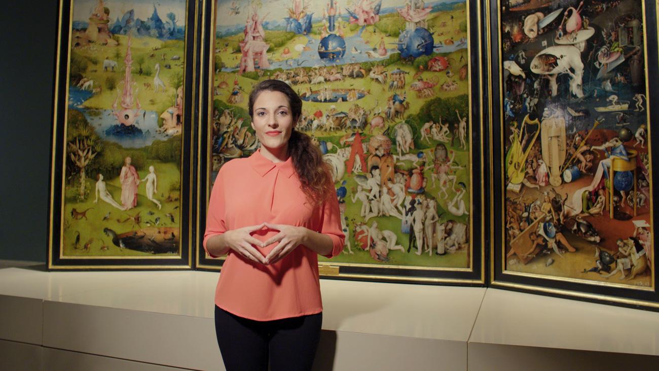 El Museo del Prado dedica al Bosco su segundo curso online