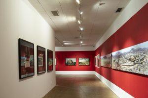 Estratos de un paisaje, de la Colección Jan Mulder.
