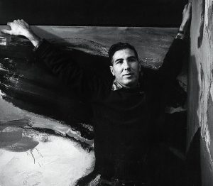 José Guerrero. Foto: Leni Iselin.