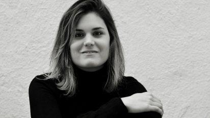 Elvira Sastre. Foto: Iván Giménez - Seix Barral.