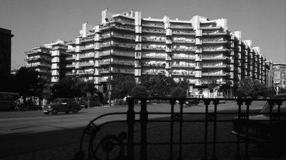 Viviendas para el Patronato de Casas Militares. Madrid, 1967-1975.